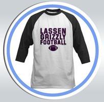 Lassen Grizzly Gear
