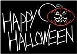 Black Happy Halloween