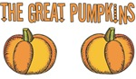 The Great Pumpkins