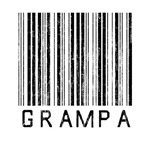 Grampa Barcode