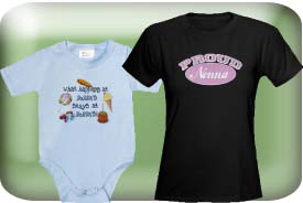 Nonna and Nona Gifts and T-Shirts