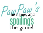 Paw Paw's the Name!