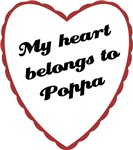 My Heart Belongs to Poppa