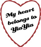 My Heart Belongs to YiaYia