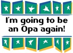 I'm Going to be an Opa Again!