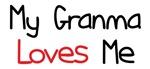 My Granma Loves Me