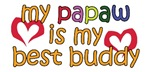 Papaw is My Best Buddy