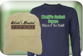 Pepere Gifts and T-Shirts