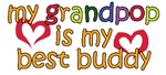 Grandpop is My Best Buddy