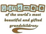 Grandmere of Gifted Grandchildren