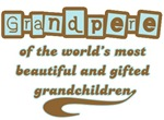 Grandpere of Gifted Grandchildren