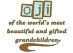Oji of Gifted Grandchildren