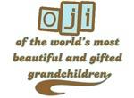 Oji of Gifted Grandchildren