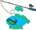 Oji's Fishing Buddy