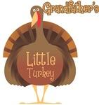 Grandfather's Little Turkey