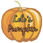 Lolo's Pumpkin