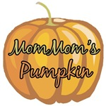 MomMom's Pumpkin
