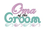 Oma of the Groom