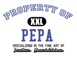 Property of Pepa