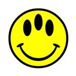 Evolution Happy Face