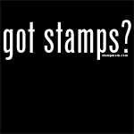 Got Stamps?