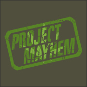 420 Project Mayhem