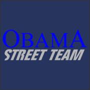 Obama Street Team