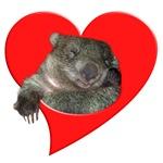 Wombat Love