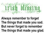 Irish Blessing T-Shirts & Gifts!