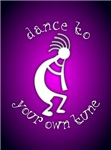Dance To Your Own Tune iPad Covers & Cases