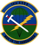 14th Air Support Operations Squadron