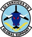2d Services Squadron