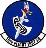 10th Flight Test Squadron