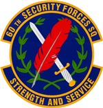 60th Security Forces Squadron