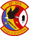 20th Security Forces Squadron