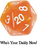 d20 Rolled 20!