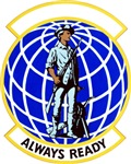 3245th Security Police Squadron