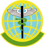 325th Medical Squadron