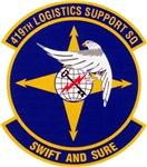 419th Logistics Support Squadron