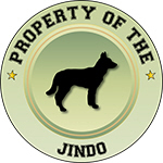 Property of the Jindo