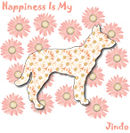 Happiness Is My Jindo