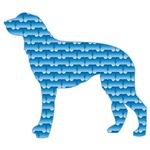 Blue Bone Scottish Deerhound