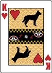 Jindo King of Hearts