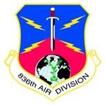 836th Air Division
