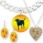 Tripawds Jewelry Store
