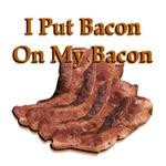 Bacon On Bacon