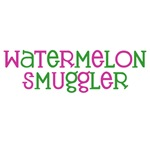 Watermelon Smuggler