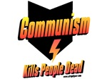 Communism Kills People Dead
