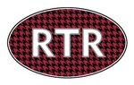 RTR Stickers and Magnets