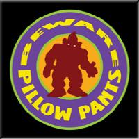 Pillow Pants